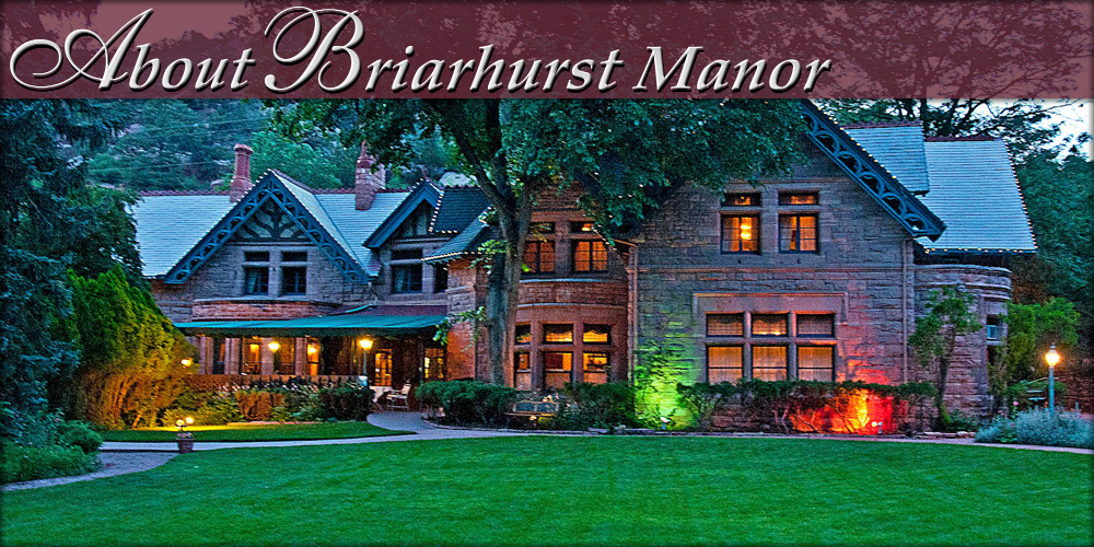 Briarhurst Manor Deals